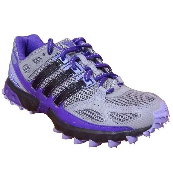 más y más lino Interpretación  adidas Shoes | Adidas Kanadia Tr 4 Trail Running Athletic Shoes | Poshmark